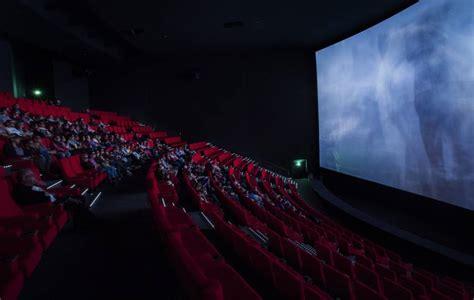 cinq nouvelles salles imax en france pour les cinemas