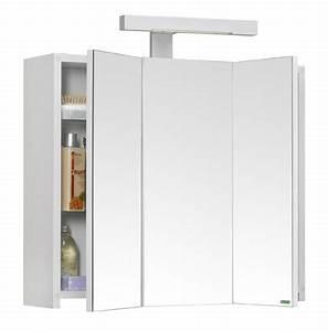 Armoire Largeur 60 Cm : armoire de toilette pian 39 o allibert france ~ Teatrodelosmanantiales.com Idées de Décoration