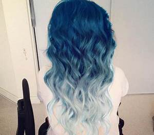 Smile. — Magcon Preference #9: You Dye Your Hair and He...