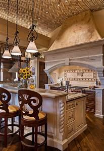 16, charming, mediterranean, kitchen, designs, that, will, mesmerize, you