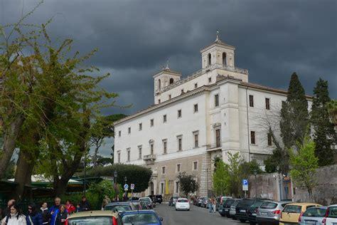 villa medicis rome chambres rome architecture italy villa medici