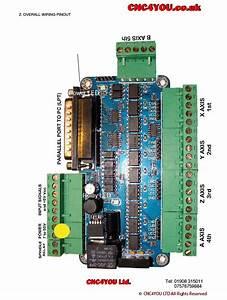 Breakout Board Hg08 Wiring Help Need