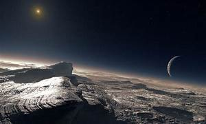 Astronomy | Know-It-All