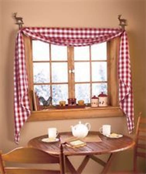 17 best images about cabin window treatments on