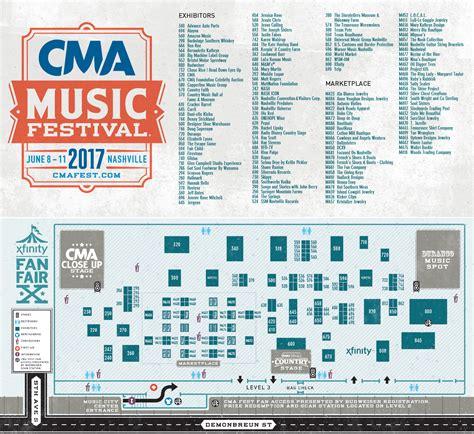 fan fest tickets 2017 fan fair x 2017 cma music festival 2017 cma music festival