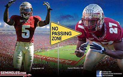 Florida State University Seminoles Football Fsu Wallpapers
