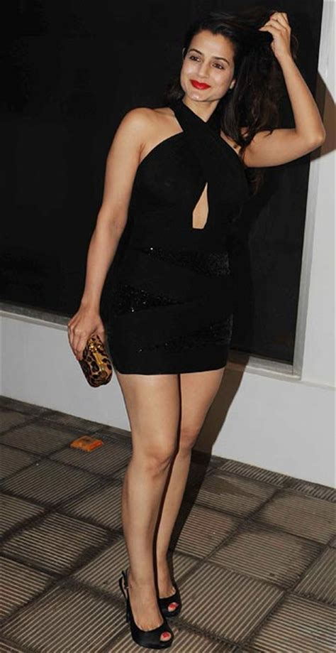 pix ameesha patels skimpiest outfits rediffcom movies