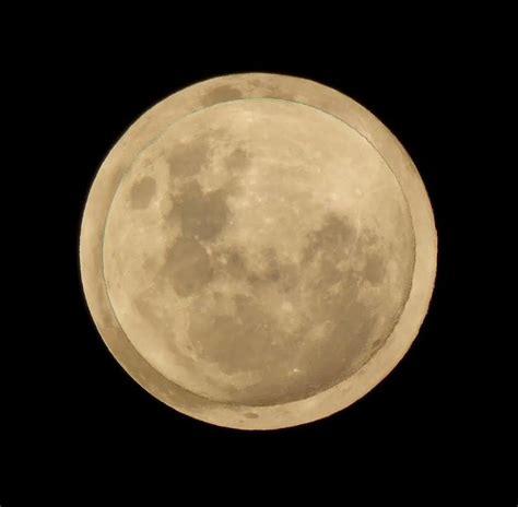 december full moon  supermoon astronomy