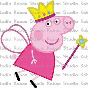 44 best images about imagenes peppa pig on pinterest With peppa pig cake template free