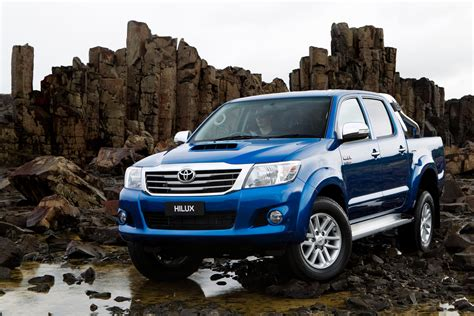 News - Toyota HiLux Australia's Best-Seller In May 2015
