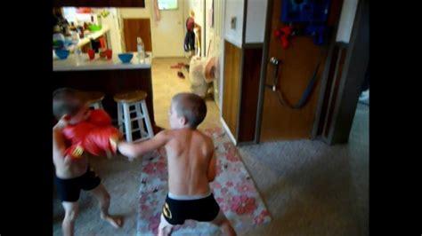 Kids Training Arm Wrestling Fighting Youtube