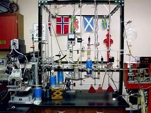 Stable Isotope Lab  U2013 Department Of Geoscience  U2013 Uw U2013madison