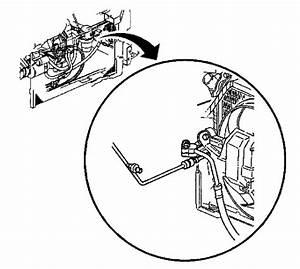 Chevy Wiring   2008 Chevy Hhr Transmission Dipstick