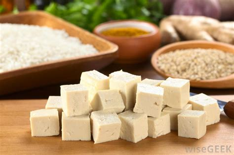 bean curd what is bean curd with pictures