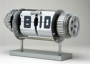 Unusual Clocks - Barnorama