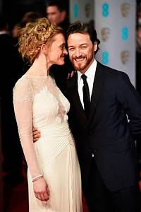 James McAvoy and wife Anne-Marie Duff to divorce - NY ...