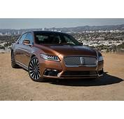 2019 Lincoln Continental  Tail Light High Resolution