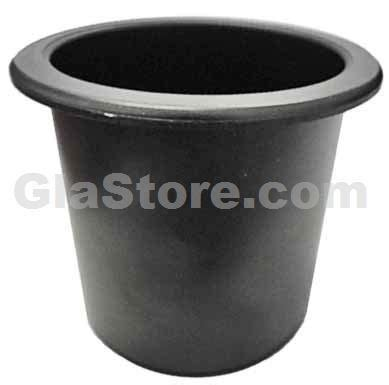 cup holders for kitchen cabinets plastic cup holder insert for cabinet great lakes amusement 8518