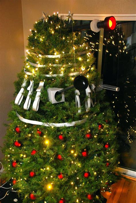 proof that christmas trees are evil photos churchmag