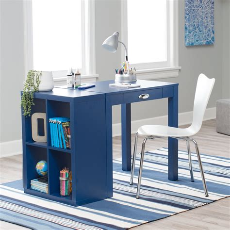 Childerns Desk by Classic Playtime Mini Writing Desk With Optional Bookcase