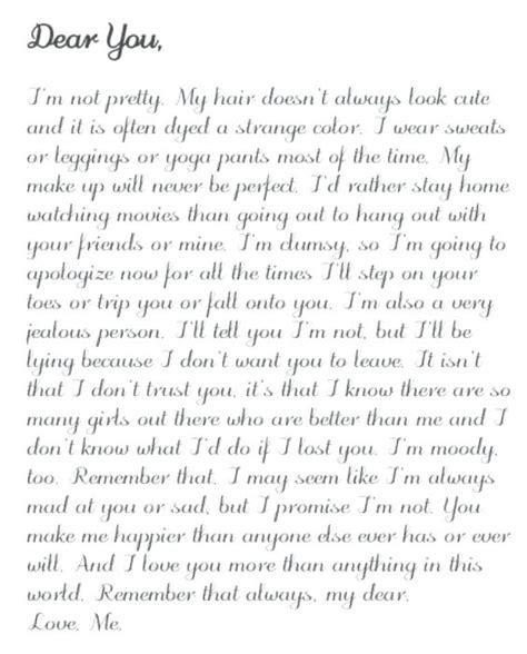 letter for husband letter to my husband