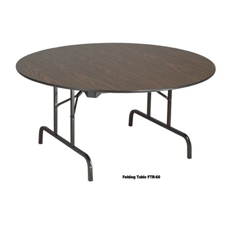 office furniture folding tables ftr60 round folding table vof office furniture design