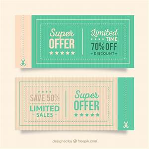 Coupon Vectors, Photos and PSD files   Free Download