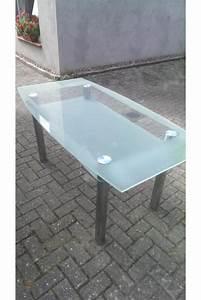 Glastisch Für Esszimmer : esszimmer glastisch in verden speisezimmer essecken kaufen und verkaufen ber private ~ Sanjose-hotels-ca.com Haus und Dekorationen
