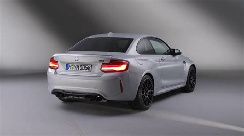 bmw m2 competition exhaust sound youtube