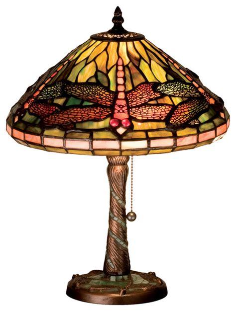 tiffany accent table ls meyda tiffany mosaic dragonfly tiffany accent l x 85172
