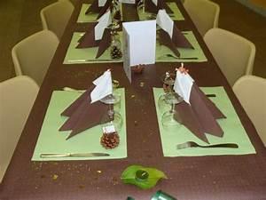 Deco Table Anniversaire 60 Ans : decoration table anniversaire homme ~ Dallasstarsshop.com Idées de Décoration