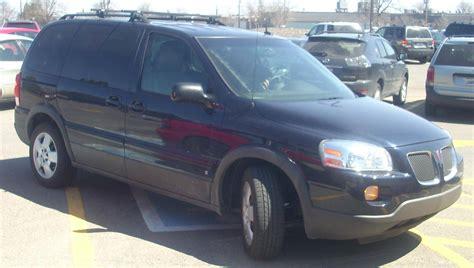 electric and cars manual 2006 pontiac montana regenerative braking 2006 pontiac montana sv6 base passenger minivan 3 5l v6 auto