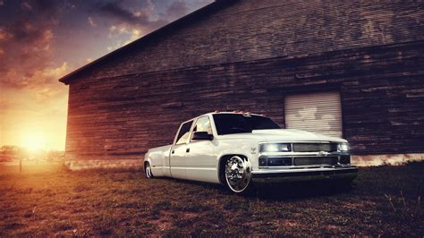 Chevy Wallpaper Pc by Chevy Truck Wallpapers 1920x1080 Hd 1080p Desktop