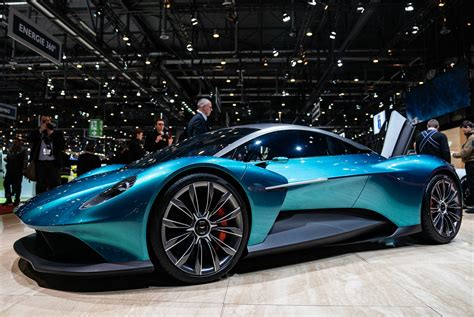 The 12 Best Cars Of The Geneva Motor Show 2019 • Gear Patrol