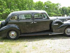 1940 Packard Super 8 Four