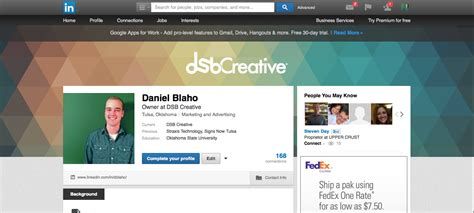 linkedin template linkedin banner templates customize your linkedin page with a custom banner