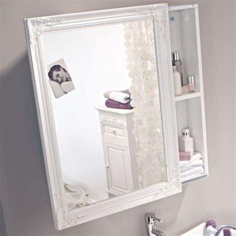 Badezimmer Spiegelschrank Nostalgisch by Spiegel Schrank Bad Landhausstil Weiss Bathroom
