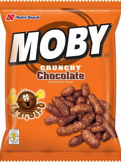 Moby Snack Chocolate 25g