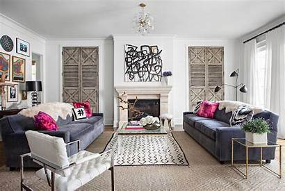 Living Furniture Arrange Decorating Arrangement Livingroom Decor