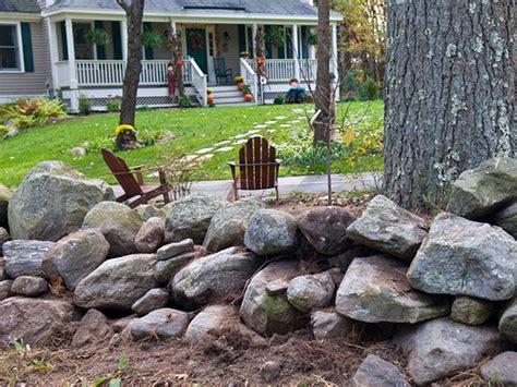 large boulders for garden inspiring rock landscaping ideas 8 landscaping with large rocks ideas newsonair org