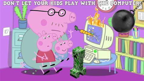 Peppa Pig Memes - image gallery peppa meme
