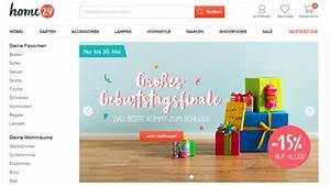 Gutschein Home24 De : gutschein aktion bei home24 15 euro rabatt auf alles chip ~ Yasmunasinghe.com Haus und Dekorationen