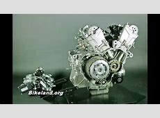 A look inside the VFR1200 Engine YouTube
