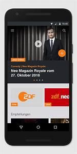 Mp3 Player Mit Android Betriebssystem : zdf mediathek neustart am 28 oktober f r alle modernen plattformen computerbase ~ Somuchworld.com Haus und Dekorationen