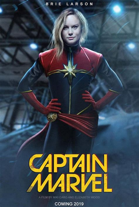 Captain Marvel (2019) Hnn
