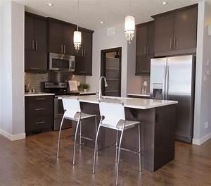 Comment Renover Une Cuisine : comment r nover votre petite cuisine soumission renovation ~ Nature-et-papiers.com Idées de Décoration
