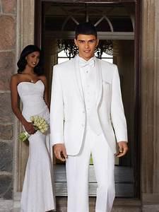 Costume Homme Mariage Blanc : costume mariage homme beige le mariage ~ Farleysfitness.com Idées de Décoration