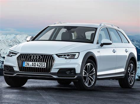 Audi A4 allroad quattro (2016): Preis | autozeitung.de