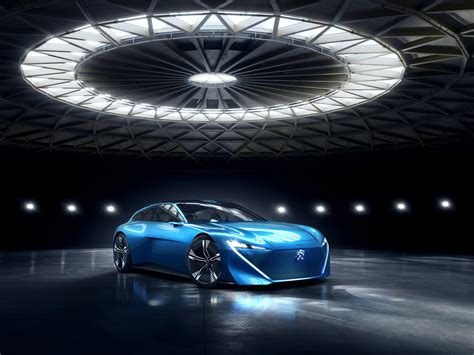 Peugeot Backgrounds by Peugeot Instinct Wallpapers Images Photos Pictures Backgrounds