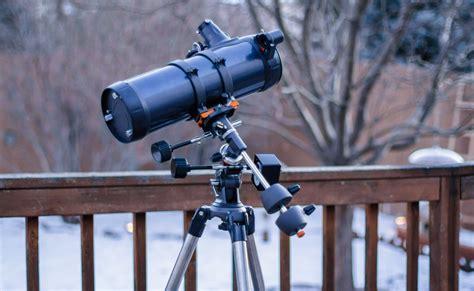Telescope Review Celestron Astromaster 114 Eqmd Nature